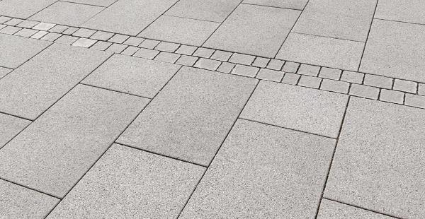 Granitblock
