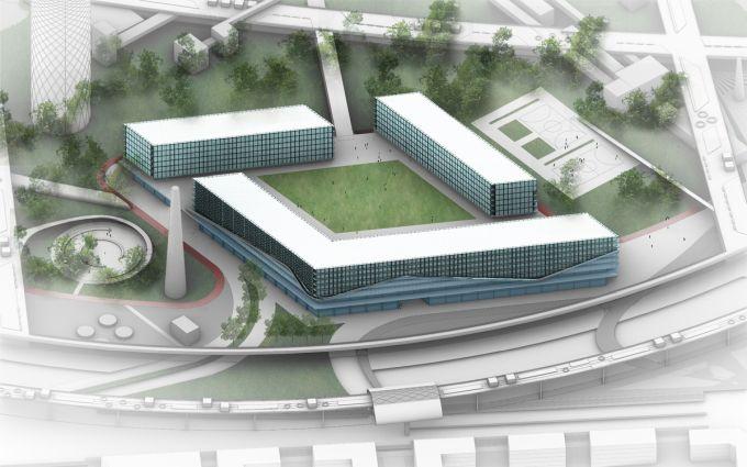 Hangang Green Jade, innovazione e ricerca tecnologica