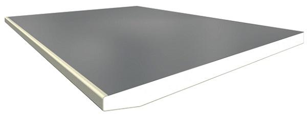 Lastra in cartongesso GYPSOTECH® GYPSO Pb-RX