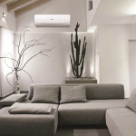 Climatizzatori d'aria Baxi Moonlight e Baxi Dream