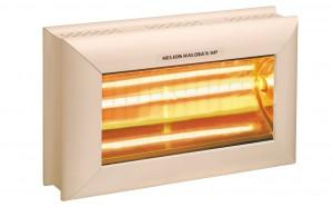 Riscaldatori a parete o a soffitto Helios Radiant IRK mod.HP1