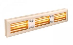 Riscaldatori a parete Helios Radiant IRK mod.HP3