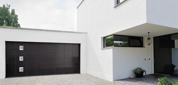 HST per garage