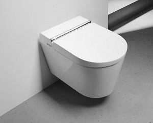 HYGEA, l'evoluzione della smart toilet