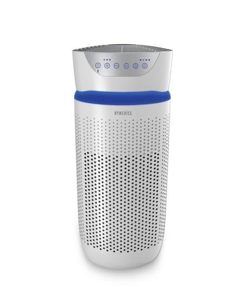 Sistema di purificazione dell'aria Homedics – Total Clean