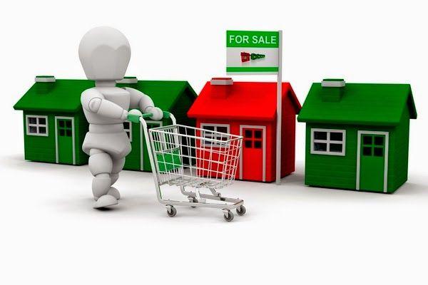 Mutuo on line quale casa comprare in base al budget for Comprare casa online
