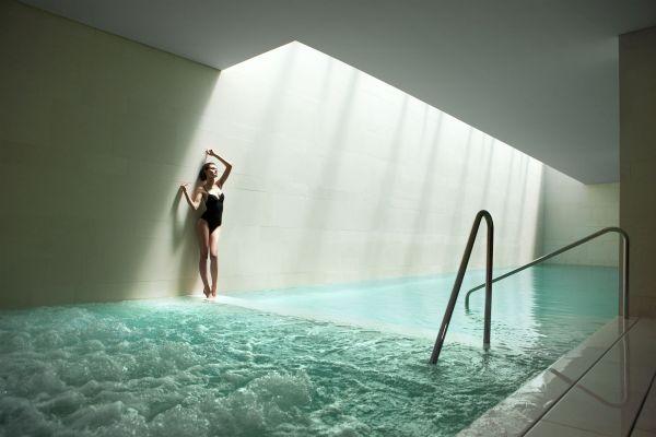 Culligan per le piscine dell'Hotel Principe - Forte dei Marmi  @copyright Culligan