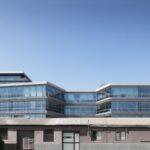 Hq Sandvik, progettare con il sole e la luce naturale