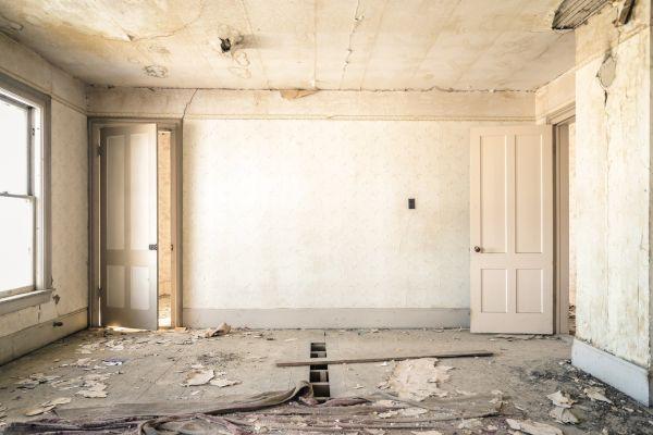 I costi degli interventi per ristrutturare casa