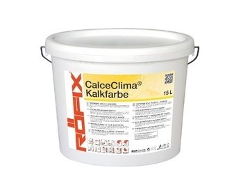 Pittura alla calce RÖFIX CalceClima Kalkfarbe