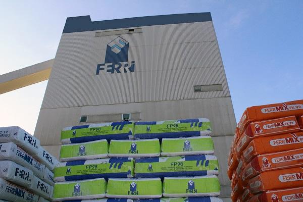 Ferri offre soluzioni tecniche per qualsiasi esigenza progettuale
