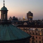 Riapre al pubblico il Campanile dei Sospiri di Milano