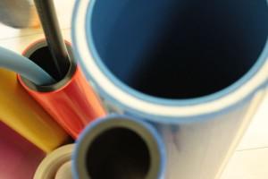 Reti idriche: il futuro è in polietilene