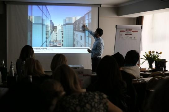 Workshop gratuiti per progettare locali pubblici e Architettura & Marketing