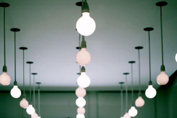 IMMAGINE 1 _ Luce e illuminazione