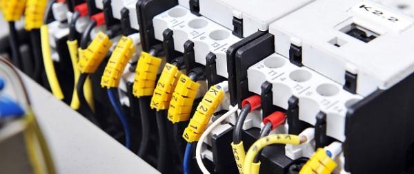 IMPIANTI ELETTRICI TECNOLOGICI