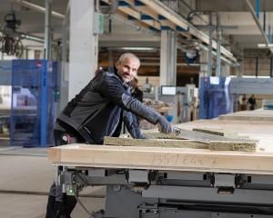 L'evoluzione delle case prefabbricate in legno: comfort e design