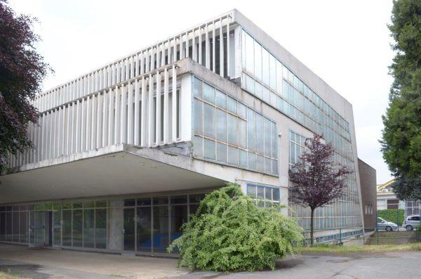 Concorso per la realizzazione dell'Innovation Square Center a Torino