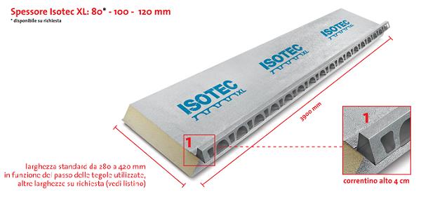 ISOTEC XL