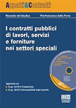 I contratti pubblici di lavori, servizi e forniture nei settori speciali