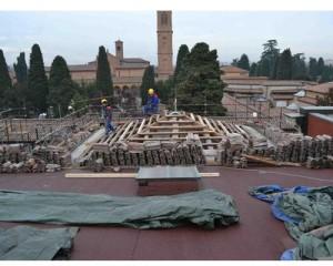 Ristrutturazione del Cimitero Monumentale di Bologna 1