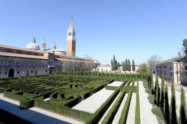 Il Labirinto Borges a Venezia, finalista premio Il Parco più bello d'Italia 2019