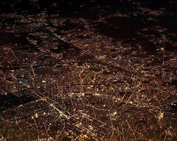 Illuminazione spazi aperti e città