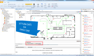 Lettura automatica dei dati da CPI CAD