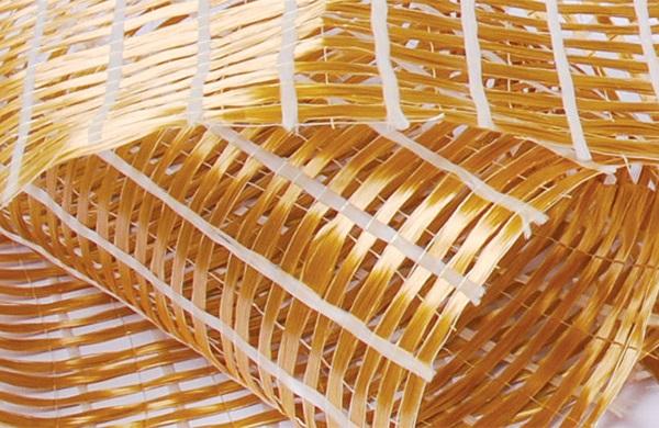 Ruregold per il rinforzo strutturale