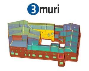 SOFTWARE 3MURI PROFESSIONAL 1