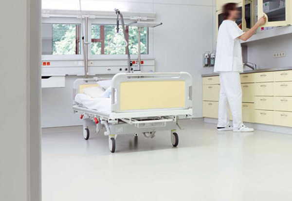 MasterTop 1325 per ospedali