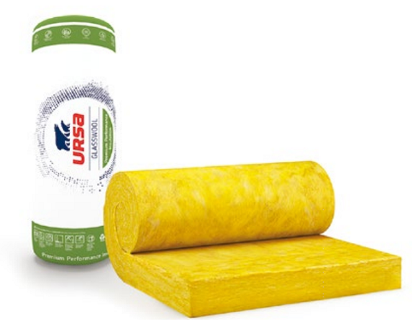 URSA GLASSWOOL DF 42