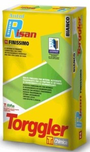 ANTOL RISAN SYSTEM FINISSIMO