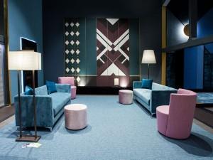 Inaugurazione Showroom Hospitality Business Network a Milano