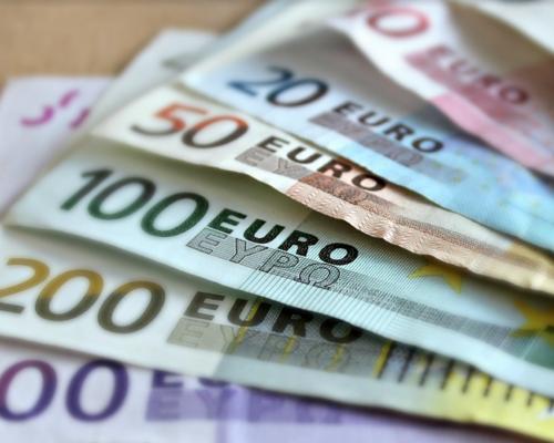 Infobuild euro