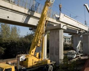 25,4 mld di euro per infrastrutture 1