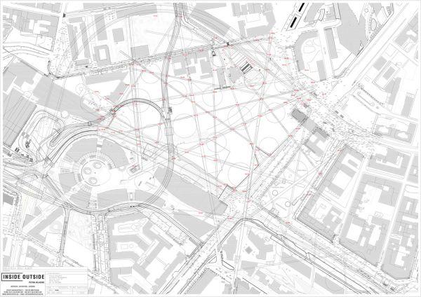 Progetto Biblioteca degli Alberi di Milano