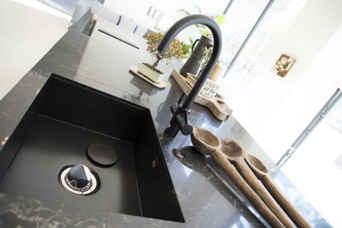Rubinetto cucina InSinkErator – 4N1 Touch