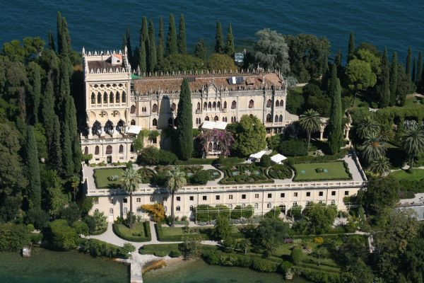 Isola di Garda tra i finalisti del Parco Più Bello 2019