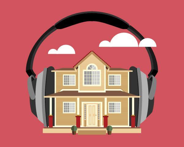 Quali sono le principali novità introdotte dalle nuove versioni delle norme ISO 12354 per i calcoli previsionali di acustica edilizia