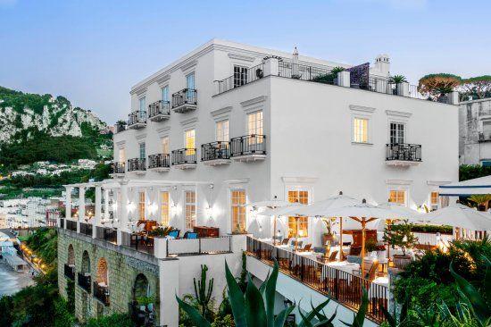 J.K. Place di Capri - fonte tripadvisor