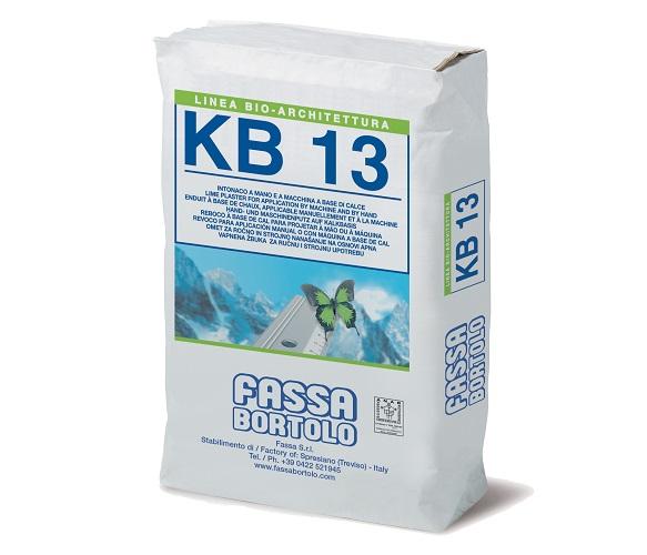 Bio-intonaco KB 13