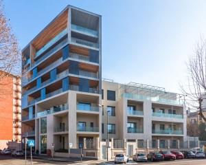 Bernini2 tra contemporaneità architettonica ed eco-compatibilità