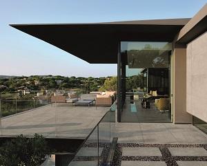 Keope K2: il rivestimento che mette in comunicazione l'outdoor e il design d'interni