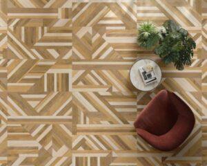 Design e tecnologia per le nuove collezioni effetto legno Ultramod e Lineo