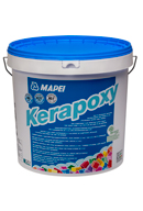 ADESIVI PER CERAMICA E MATERIALI LAPIDEI – GAMMA KERAPOXY