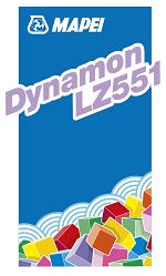 LZ 551