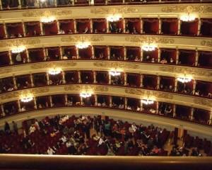 Teatro alla Scala e Mario Botta ancora insieme