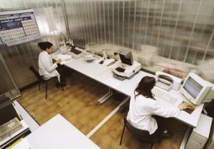Laboratorio Invebi