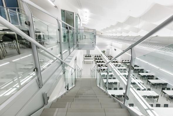 Lamborghini interno 3